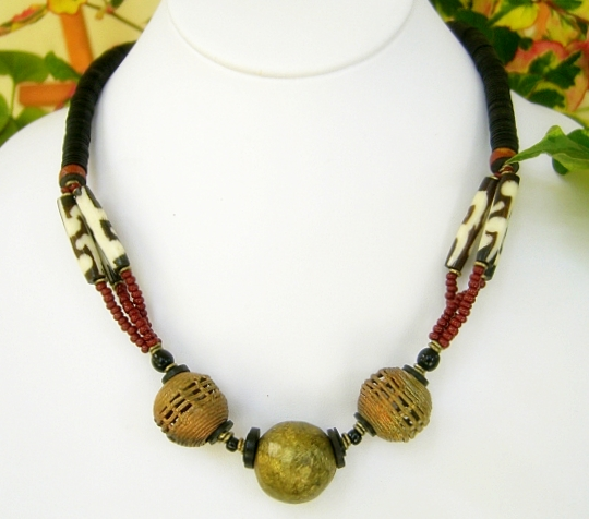 African bead jewelry | Shop african bead jewelry sales & prices at