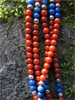 5 Strands of Perfect Beads