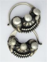 Miao Tribal Jewelry
