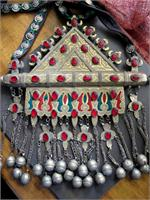 Large Traditional Jewelry