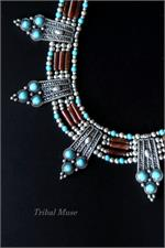 Tibetan replica necklace