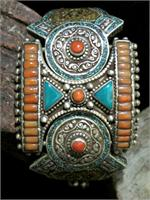 Old Tribal Jewellery