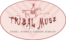Tribal Muse - Tribal Jewelry